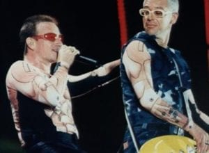 U2-Θεσσαλονίκη, 26 Σεπτεμβρίου