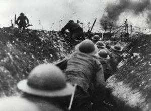 Α' Παγκόσμιος Πόλεμος, 28 Ιουλίου