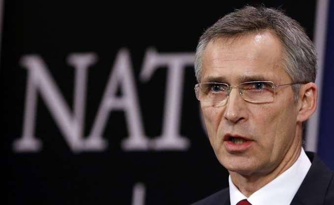 νατο ΝΑΤΟ Αθήνα Στόλτενμπεργκ ΝΑΤΟ S-400: ΗΠΑ-Γαλλία-Ιταλία συζητούν εναλλακτική πρόταση με Άγκυρα
