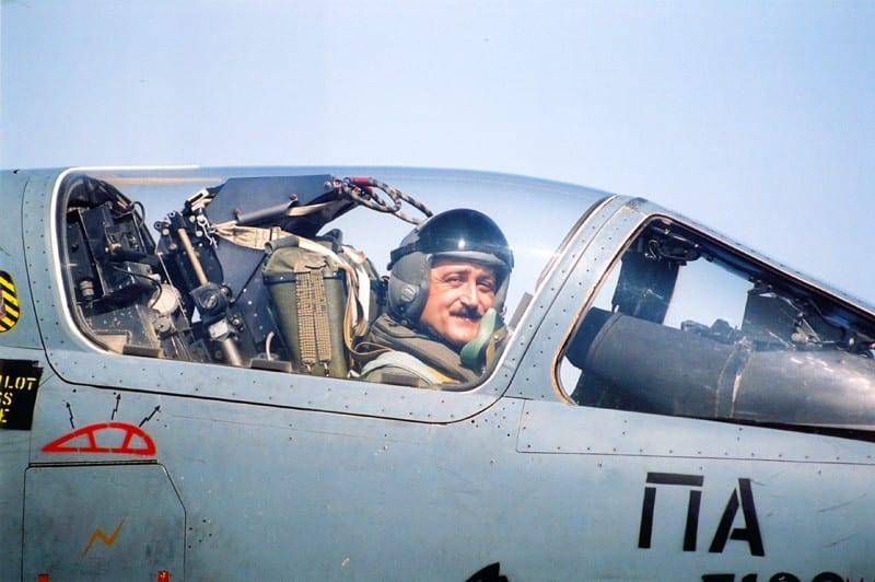 Mirage F-1 Τσαμαδιάς