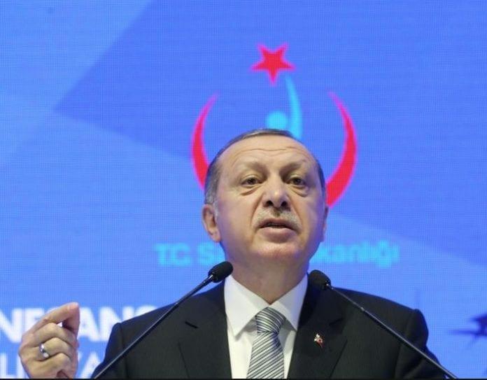 Τουρκικές εκλογές Ερντογάν