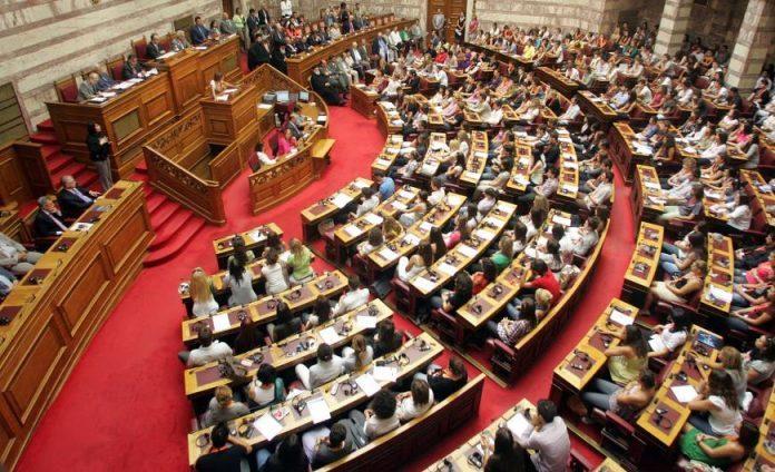 Συμφωνία των Πρεσπών: Ψηφίστηκε στην Επιτροπή -πάει στην Ολομέλεια Βουλευτικές έδρες ανά εκλογική περιφέρεια - Προεδρικό Διάταγμα - ΦΕΚ