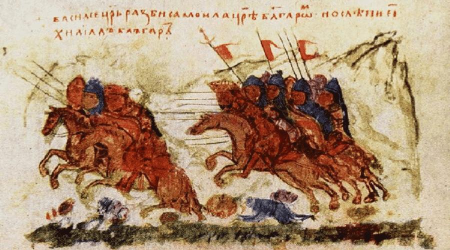 29 Ιουλίου 1014 - Μάχη του Κλειδίου
