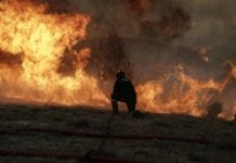 Μάτι: Η φωτιά ξεκίνησε από ιδιώτη που έκαιγε κλαδιά