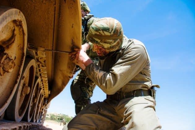 7η Ταξιαρχία: Επιστολή ΠΟΕΣ στο ΥΠΕΘΑ για τα στελέχη 7η Ταξιαρχία: Επιστολή ΠΟΕΣ στο ΥΠΕΘΑ για τα στελέχηΈνοπλες Δυνάμεις ΕΠΟΠ - Πρόσληψη - Προκήρυξη 2019 - Προσόντα