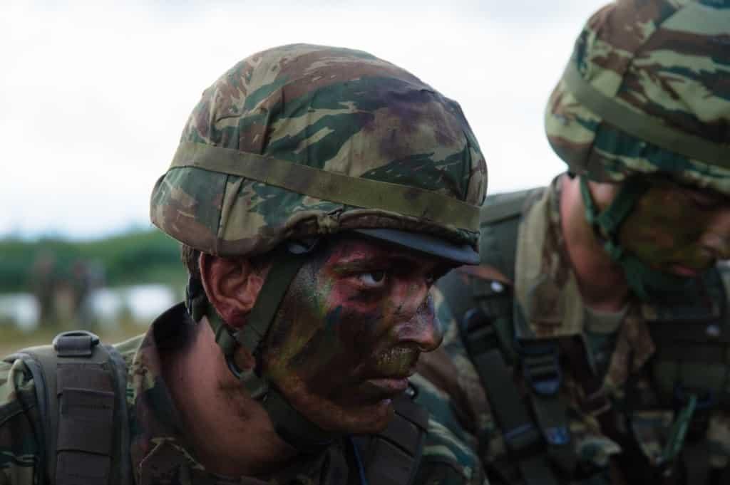 Προκήρυξη ΟΒΑ 2020: 1200 προσλήψεις στον Στρατό Ξηράς 7η Μ/Κ ΤΑΞ «ΣΑΡΑΝΤΑΠΟΡΟΣ»