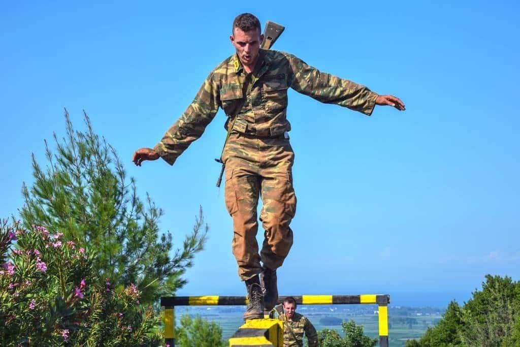 Προκήρυξη για τις Στρατιωτικές Σχολές Πανελλήνιες 2019 - Στρατιωτικές σχολές