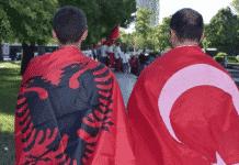 Η Τουρκία και ο ύποπτος ρόλος της στις σχέσεις Ελλάδας - Αλβανίας