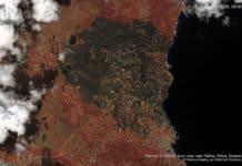 Τι έδειξαν οι δορυφόροι