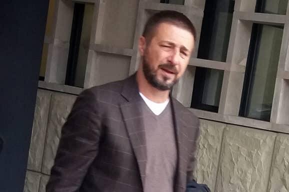 λόμπονταν Μιλόσεβιτς: Δολοφονία-μυστήριο του δικηγόρου του