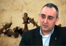 Γρίβας: Πρόσδεση της Ελλάδας σε ακραίες αντι-Ρωσικές θέσεις
