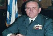 Πτέραρχος Νίκος Κουρής: Ο γιός του γράφει για τον Αεροπόρο πατέρα