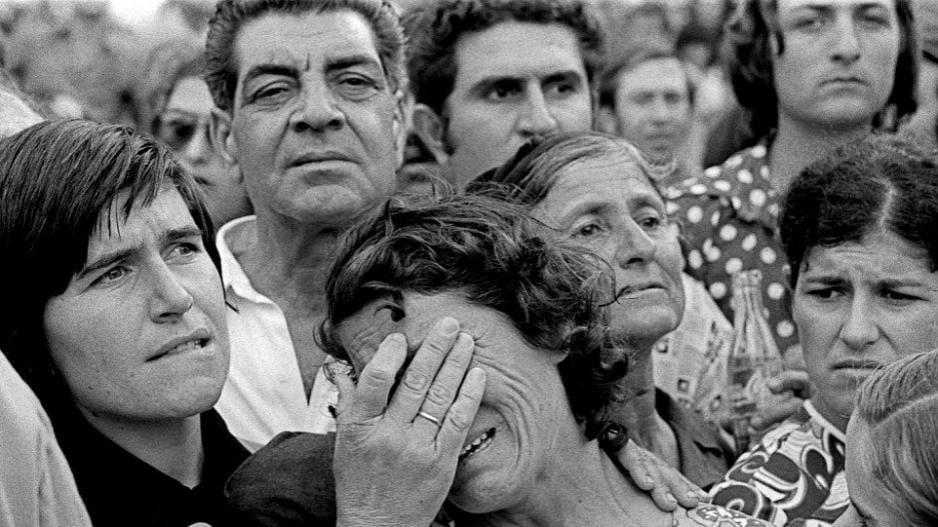 20 Ιουλίου 1974: Τουρκική εισβολή στην Κύπρο - 45 χρόνια κατοχή
