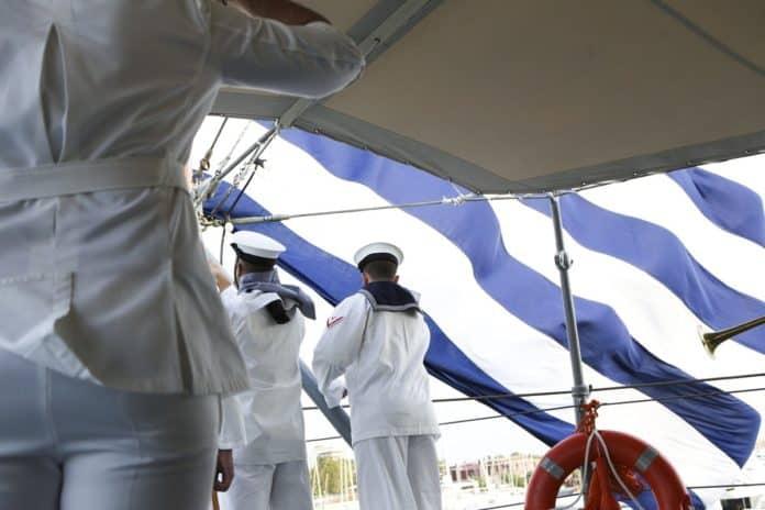 Πολεμικό Ναυτικό: Αυτοί είναι οι νέοι Κελευστές - Μόνιμοι Υπαξιωματικοί Ναυτοδικείο Πειραιά: Ετοιμάζεται η δικογραφία για τη Λέρο Κρίσεις 2019 - Πολεμικό Ναυτικό: Κρίσεις Πλοιάρχων ΠΝ από τοΑνώτατο Ναυτικό Συμβούλιο Κρίσεων του Πολεμικού Ναυτικού (ΑΝΣΚ)