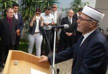 Ο ψευδομουφτής Κομοτηνής παραληρεί κατά του ελληνικού Στρατού