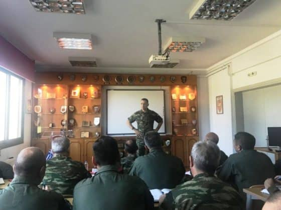 Τι είδε ο Αλκιβιάδης Στεφανής στην Αεροπορία Στρατού - ΦΩΤΟ 1 Τι είδε ο Αλκιβιάδης Στεφανής στην Αεροπορία Στρατού - ΦΩΤΟ