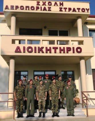 Τι είδε ο Αλκιβιάδης Στεφανής στην Αεροπορία Στρατού - ΦΩΤΟ 7 Τι είδε ο Αλκιβιάδης Στεφανής στην Αεροπορία Στρατού - ΦΩΤΟ