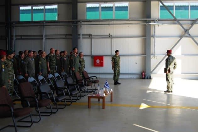 Τι είδε ο Αλκιβιάδης Στεφανής στην Αεροπορία Στρατού - ΦΩΤΟ 6 Τι είδε ο Αλκιβιάδης Στεφανής στην Αεροπορία Στρατού - ΦΩΤΟ
