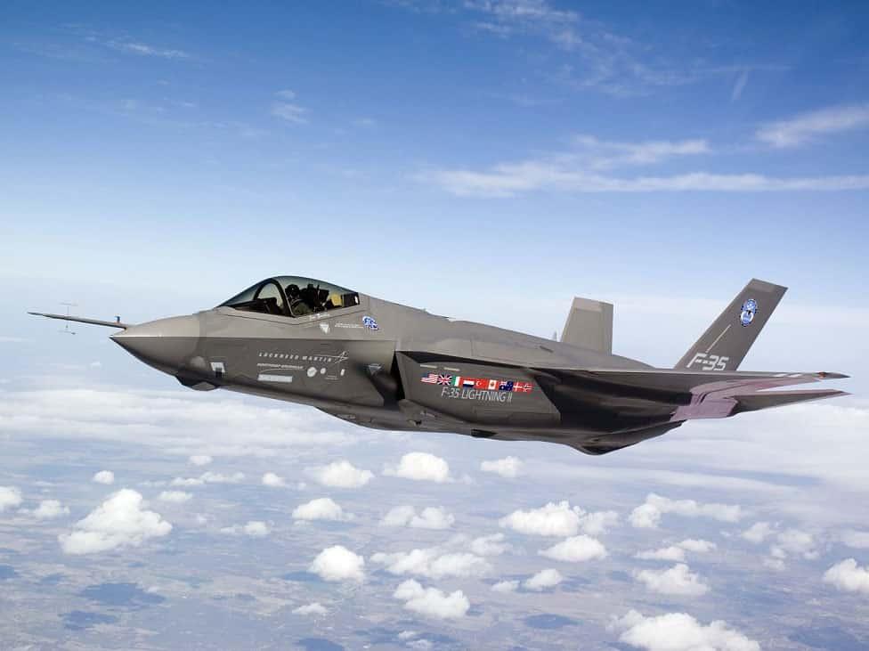 F-35: Πάνε να φορτώσουν στην Ελλάδα τη χασούρα; Υποψήφια για αγορά