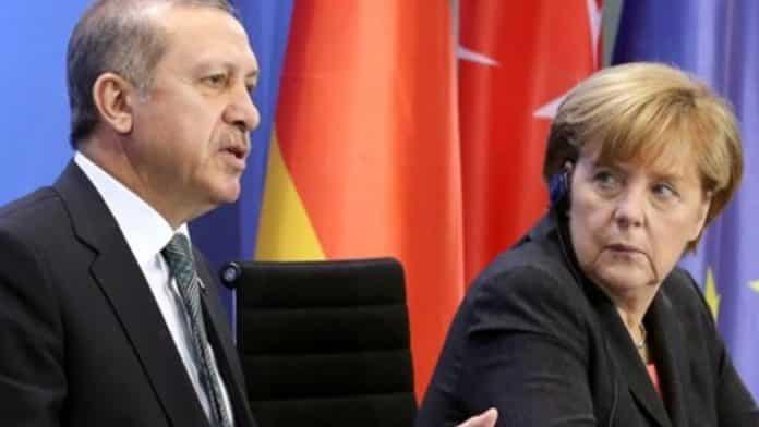ΘΡΙΛΕΡ: Συνάντηση Μέρκελ Μακρόν Μητσοτάκη Αναστασιάδη - Η Γερμανία δεν θέλει κυρώσεις στην Τουρκία - Ελλάδα - Κύπρος μπλόκαρα τη σύνοδο κορυφής Ερντογάν - Μέρκελ