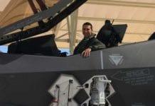 Τουρκικά F-35, Τούρκος πιλότος