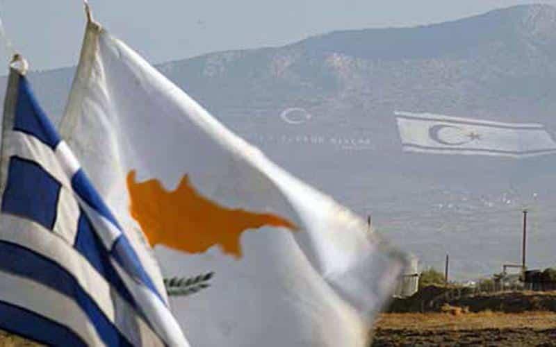 Κύπρος, Κυπριακό, Ελληνοκύπριος
