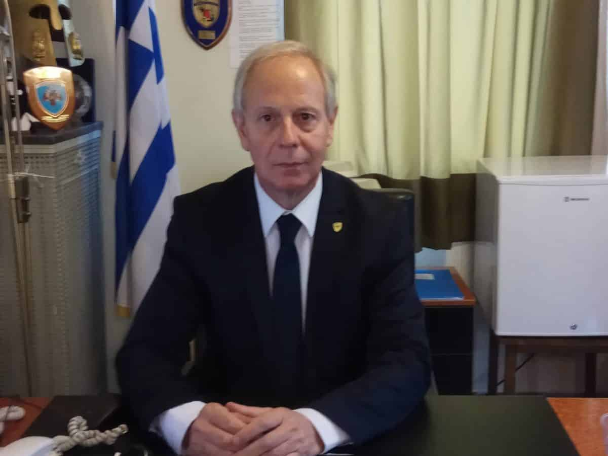 Εκλογές ΕΑΑΣ: Απάντηση Ροζή στην επιστολή Νικολόπουλου - Συναδελφικά μαχαιρώματα λίγο πριν την εκλογική διαδικασία στις 23 Φεβρουαρίου Απόστρατοι, Ροζής