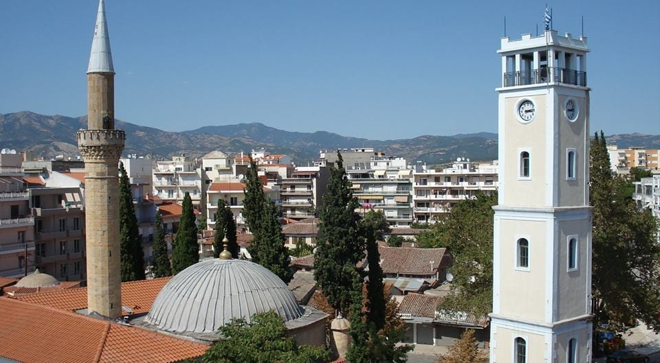 Υπόθεση κατασκοπείας και επιχείρηση εκτουρκισμού στη Θράκη