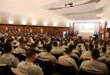 Πολυχωρικός Πόλεμος συνέδριο ΓΕΣ