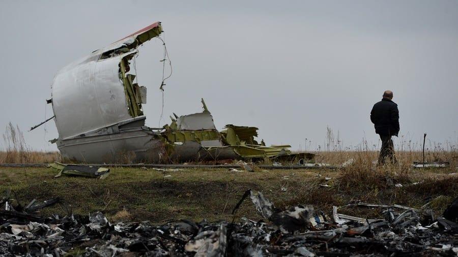πτήση MH17
