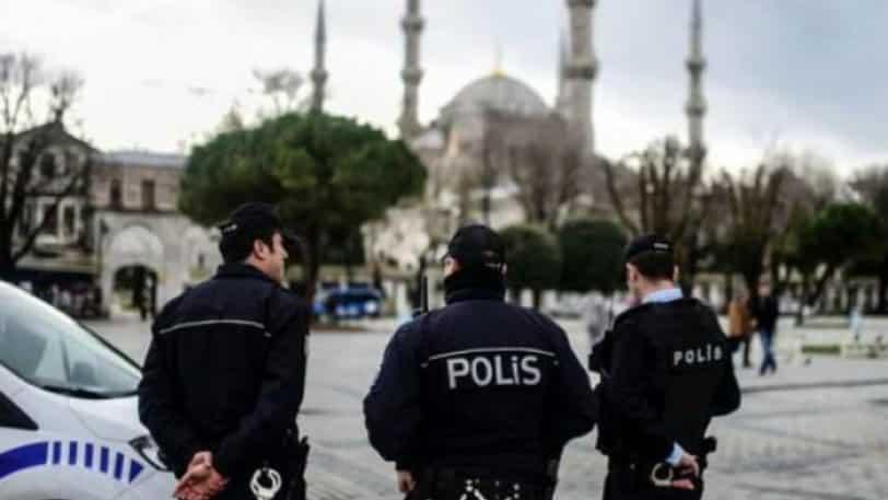 Συλλήψεις στρατιωτικών