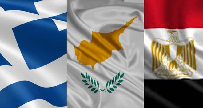 Κυπριακή ΑΟΖ: Η Αίγυπτος καλεί την Τουρκία να σεβαστεί την Κύπρο Ελλάδα, Κύπρος, Αίγυπτος