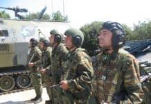 Στρατιωτικοί: Κατάφωρη αδικία η αμοιβή ανάλογα με την προέλευση