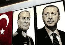 Κρίσεις στις Τουρκικές Ένοπλες Δυνάμεις: H «Δολοφονία» του Κεμάλ