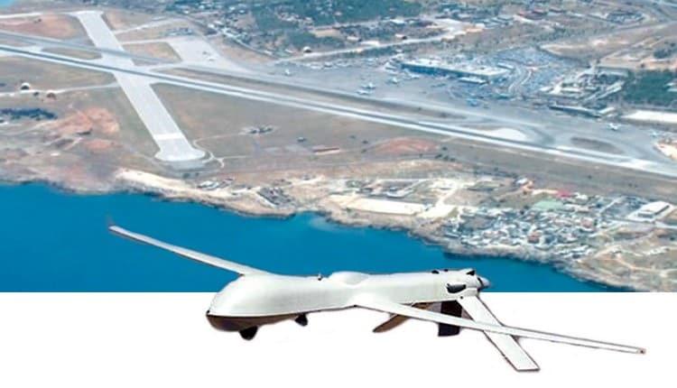 Ισραηλινό drone HERON επιχειρεί από την Κρήτη – Τι φοβούνται