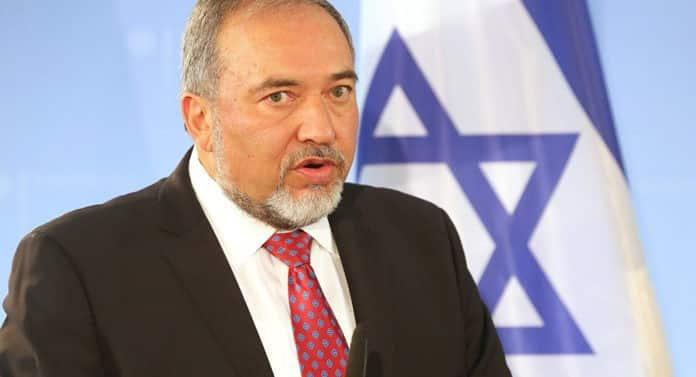 Ισραηλινός υπουργός Άμυνας