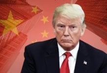 Τραμπ Πεκίνο