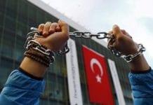 Γερμανία - Τουρκία