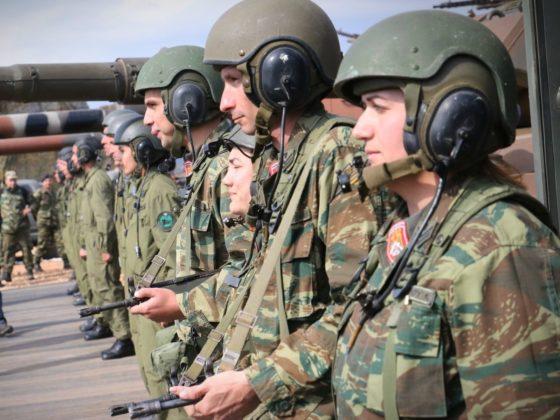 31/5/2019 Μεταθέσεις 2019: - Στρατός Ξηράς Νομοσχέδιο ΥΠΕΘΑ ΜΕΤΑΘΕΣΕΙΣ Στρατιωτικών
