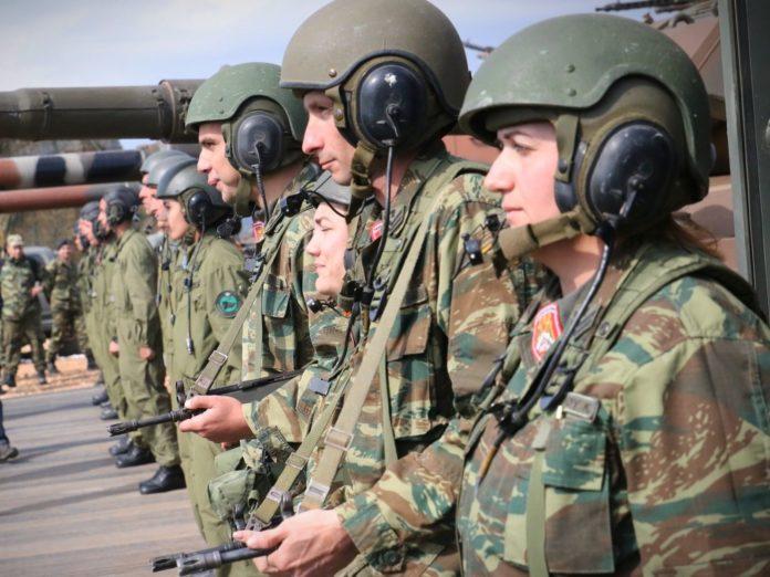Νομοσχέδιο ΥΠΕΘΑ ΜΕΤΑΘΕΣΕΙΣ Στρατιωτικών