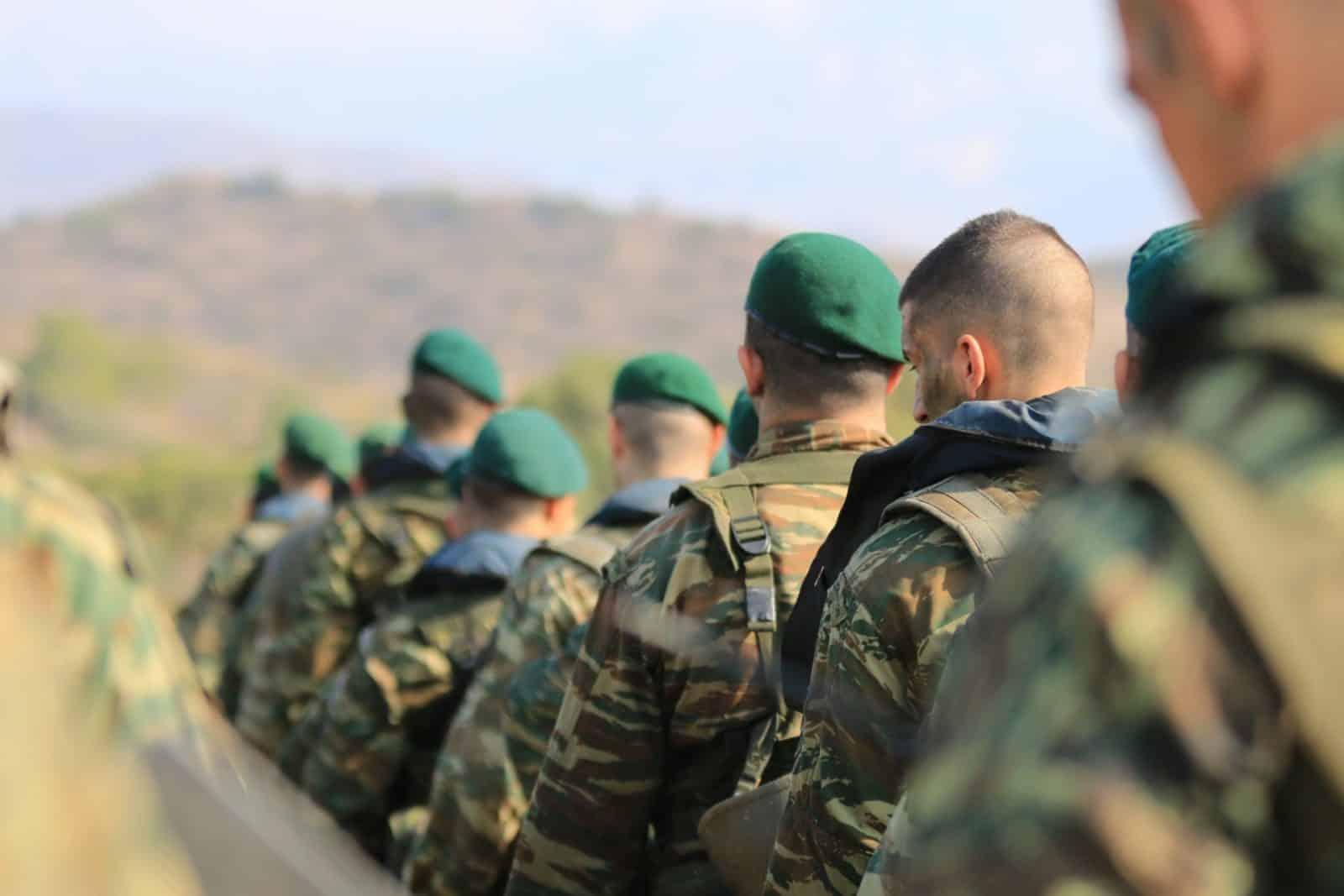 Προκήρυξη ΟΒΑ: Τελευταία νέα για προσλήψεις στο Στρατό 1200 οπλιτών Νομοσχέδιο ΥΠΕΘΑ: Οι ΟΒΑ είναι οι νέοι ΕΠΟΠ; - Προκήρυξη Στρατού Παρμενίων 2018 ΕΠΟΠ Προκήρυξη 2019 πότε βγαίνει