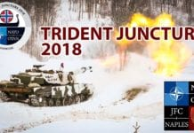 Trident Juncture 18: Οι «σκληροί» του ΝΑΤΟ