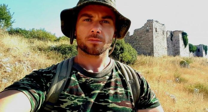 Κατσίφας: Τι ώρα είναι η κηδεία - Αυτοσυγκράτηση λέει η Ελλάδα