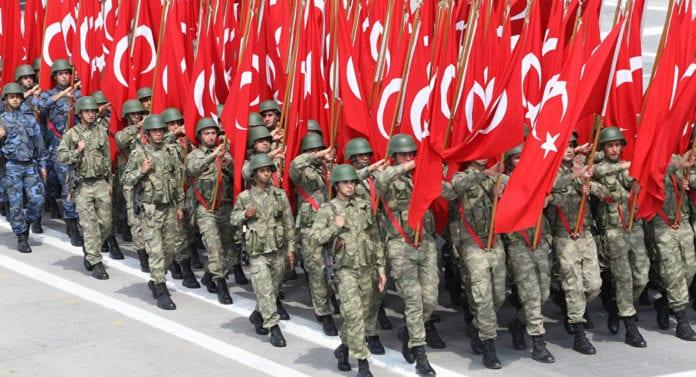 Στρατιωτική θητεία: Τι κάνουν οι Τούρκοι για να την αποφύγουν