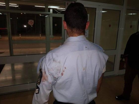 Αστυνομικοί της Αθήνας καταγγέλουν την επίθεση στο Ρέντη
