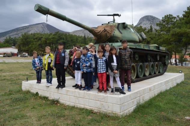 Δ' Σώμα Στρατού Θράκη: Ημερίδα για την Οικογένεια