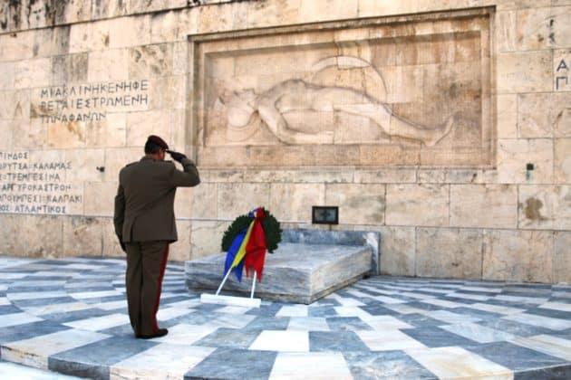 36ος Αυθεντικός Μαραθώνιος: Η συμμετοχή των Ενόπλων Δυνάμεων