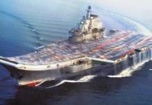 Κινέζικο Ναυτικό: Το μυστήριο με τα αεροπλανοφόρα