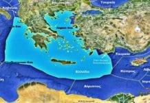 Η Γερμανία βλάπτει τα ελληνικά συμφέροντα στο Αιγαίο
