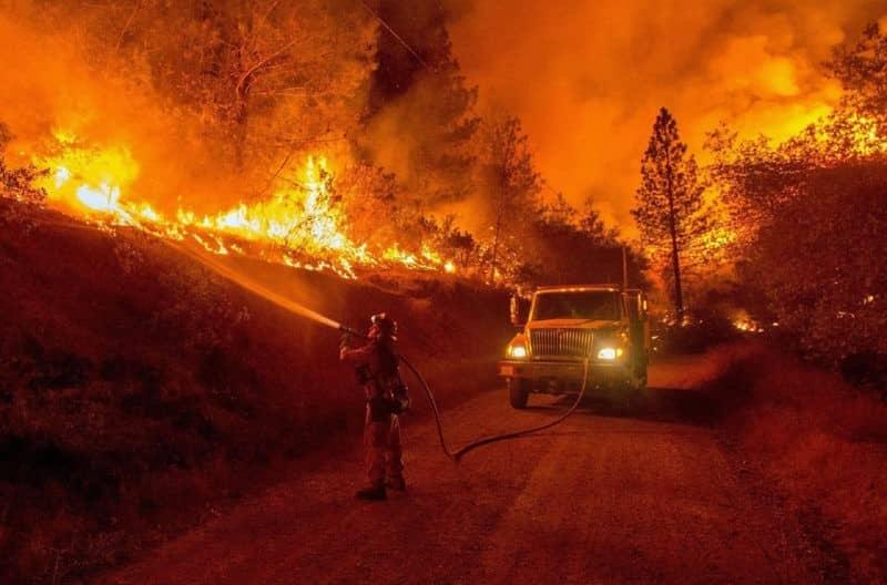 Καλιφόρνια - Πυρκαγιές: Πένθος χωρίς τέλος - 77 νεκροί 993 αγνοούμενοι